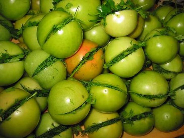 Плоды можно использовать в свежем виде или консервировать