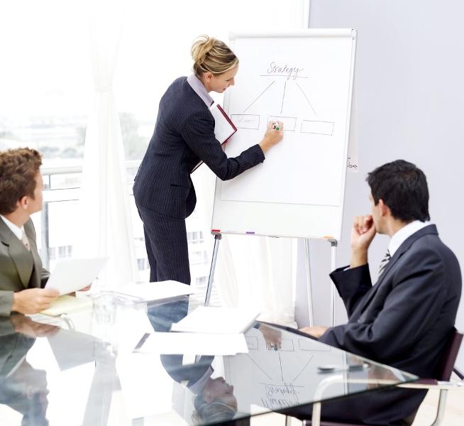 Есть специализированные организации, которые могут составить бизнес-план для предпринимателей всех уровней