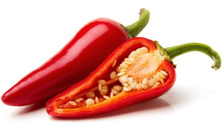 Такой перец – частая и необходимая приправа в большом количестве блюд