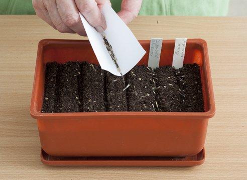 Для удобства используйте согнутый лист бумаги