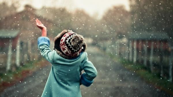 Если снег пойдет 19 ноября, стоит ожидать холодную зиму