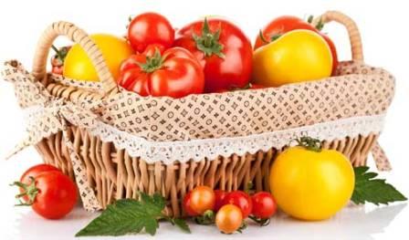 Какие лучше по вкусу и условиям выращивания: желтые или красные помидоры?