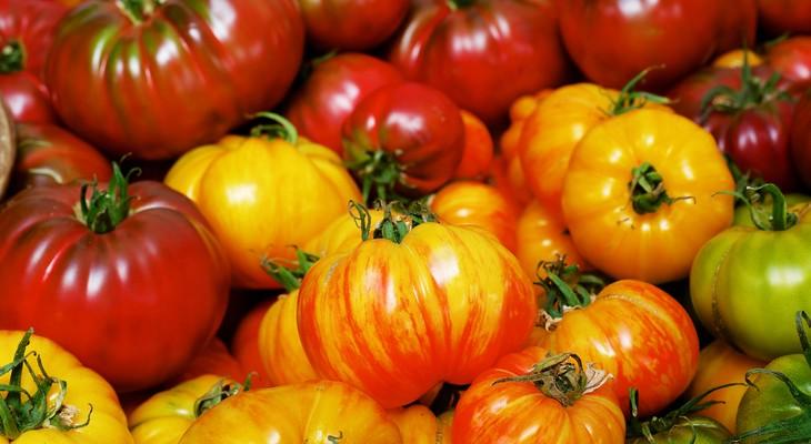 Плоды таких томатов имеют высокие вкусовые характеристики