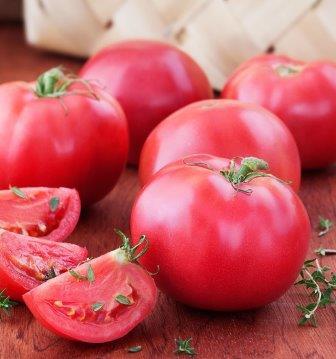 """Популярен и востребован томат """"Малиновый гигант"""""""