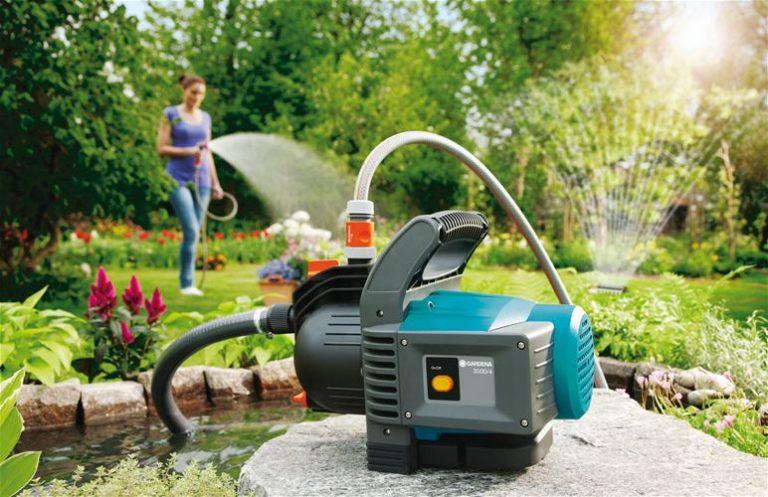 Поверхностные устройства. Оптимальным источником воды для таких насосов будут естественные или искусственные водоемы или неглубокие колодцы