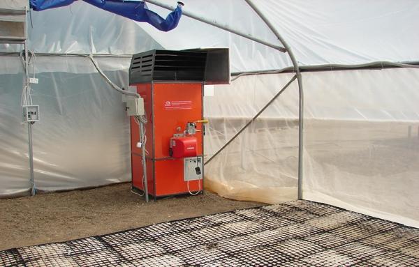 Газовое отопление эффективное, но энергоемкое