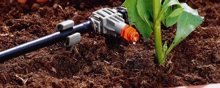 При использовании колодцев, водоемов и подпочвенных вод не обойтись без автоматизации от частичной до полной