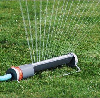 Как сделать поливалку для огорода своими руками фото 38