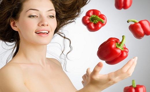 Сладкий перец — польза, которую сложно переоценить при недостатке витаминов