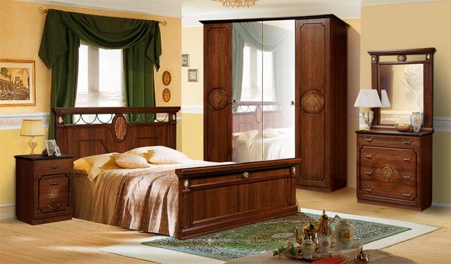 Дизайн мебели из Беларуси современный и строгий