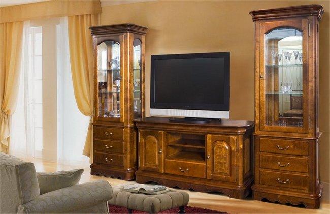 Знаменитая белорусская фабрика поможет подобрать и идеальную мебель для гостиной