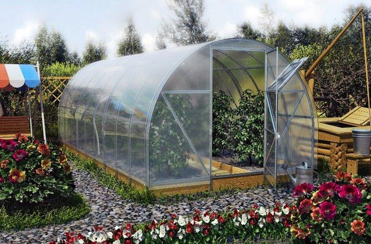 Продукция холдинга КИН разрабатывалась с учетом использования в разных климатических зонах