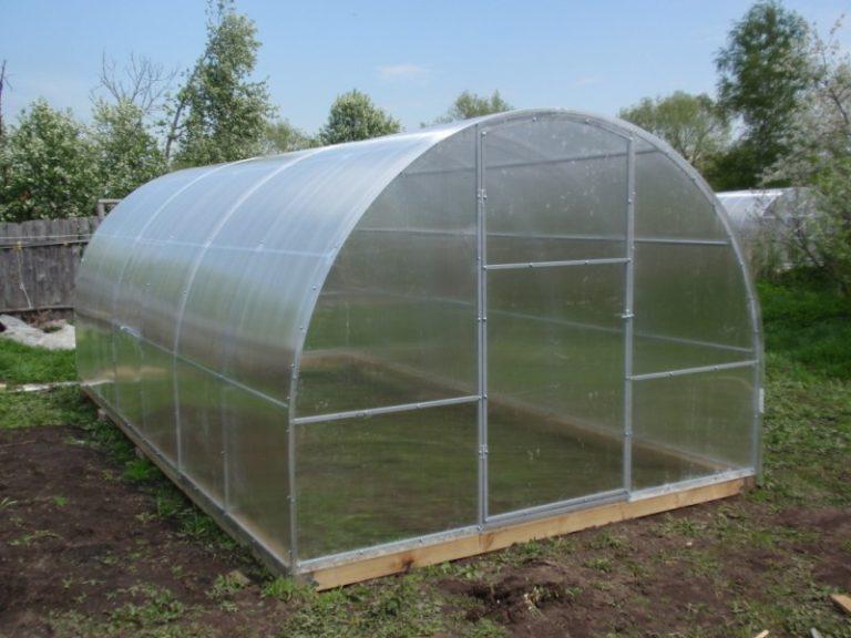 В настоящее время популярно выращивание различных овощей и фруктов на своем приусадебном участке в теплицах