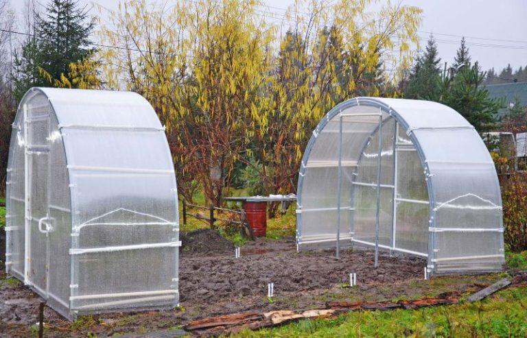Производитель Матрешки создал конструкцию, в которой реализована возможность выращивания растений в открытом грунте