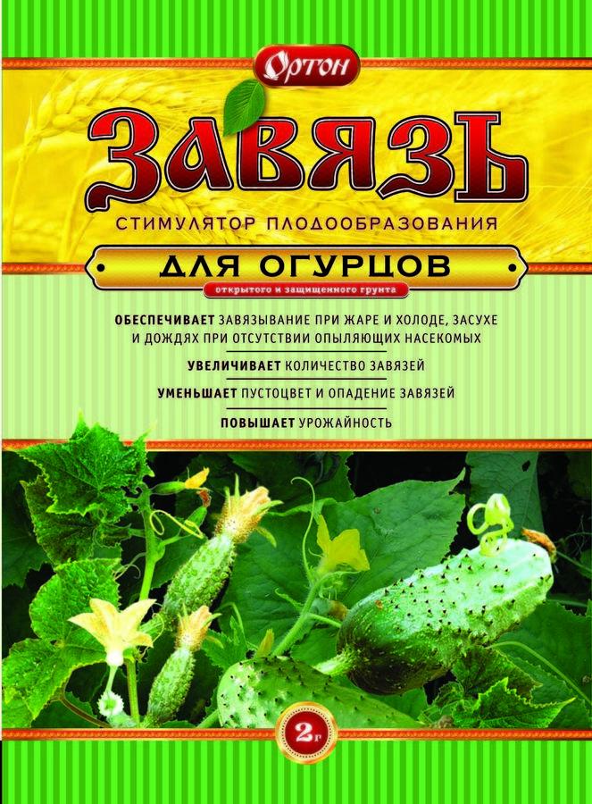 Это средство помогает решить многие проблемы, связанные с выращиванием огурцов
