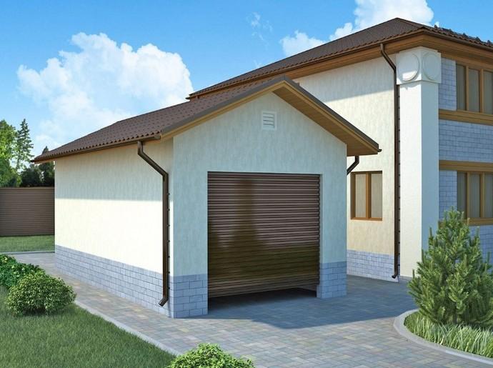 Оформлять документы на самовольно возведенный гараж вы можете только, если он построен на вашем участке или приусадебном хозяйстве