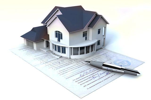 Декларация на дом на даче нужна тогда, когда разрешение на его возведение не было получено
