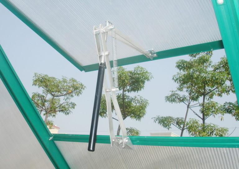 Автомат ДусяСан функционирует без электрической энергии и батареек