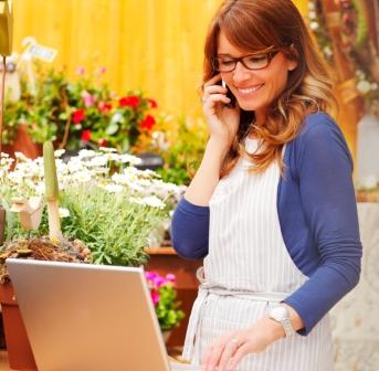 Как создать бизнес по выращиванию цветов