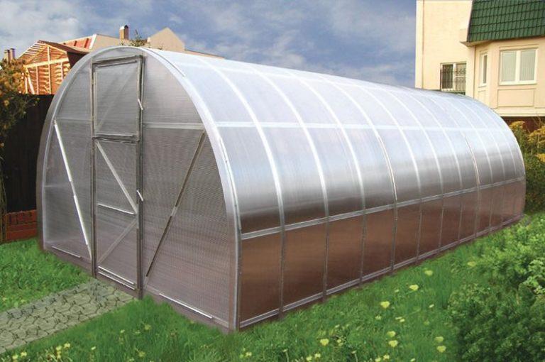 Каркас экологически чистых теплиц обычно имеет сборно-разборную конструкцию,что очень удобно, если требуется транспортировка и сборка