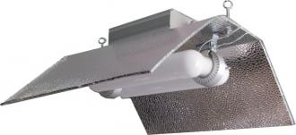 Так называемые индукционные светильники - это уникальный вид осветительного оборудования