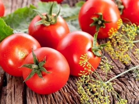 Подкормка томатов йодом
