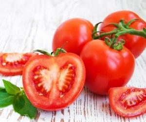 Ботаники утверждают, что плод томата - ягода