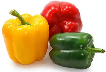 Перец сладкий во всем мире считается одной из самых любимых овощных культур