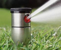 Автоматические системы полива представлены разного вида инженерно-техническими комплексами