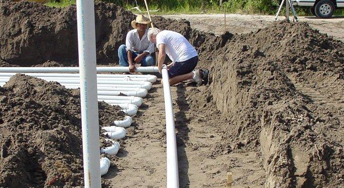 Чтобы грамотно и правильно организовать водяное отопление больших теплиц зимой, требуются определенные житейские и профессиональные навыки